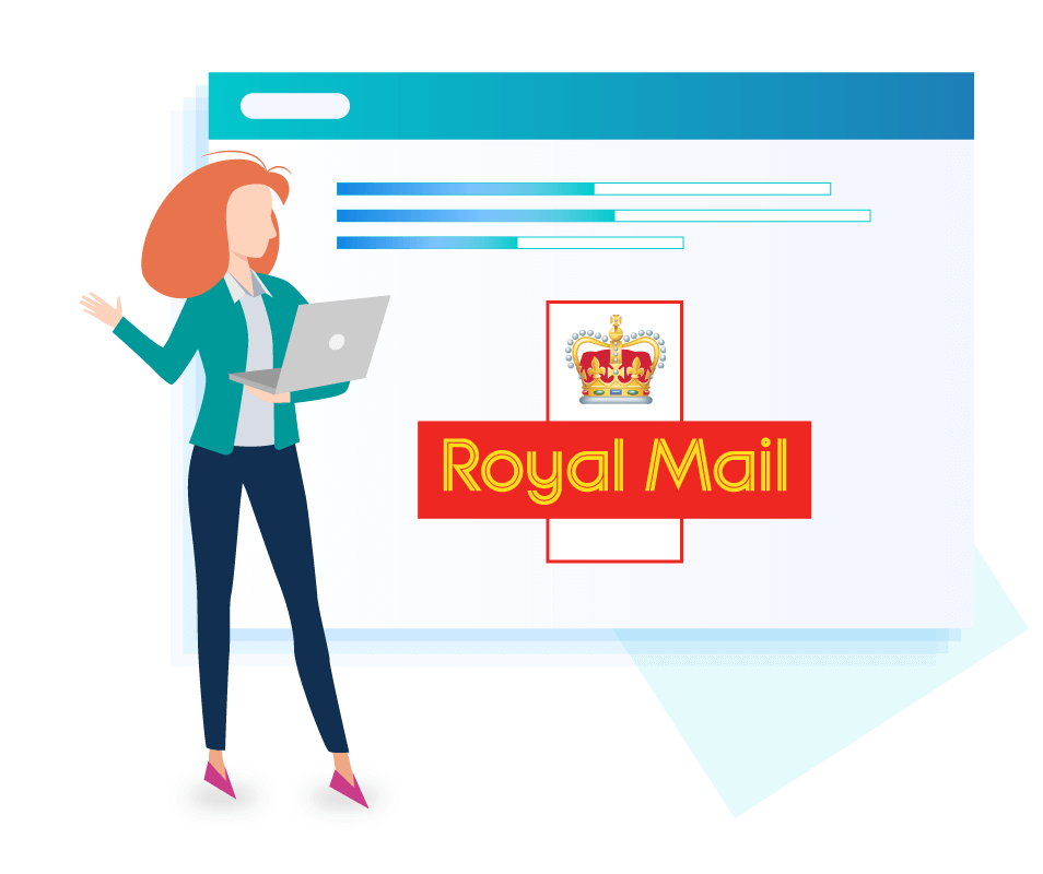 Allies secures prestigious contract with Royal Mail